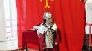 Pokazy rycerskie - starożytny Rzym