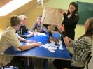 Prawybory prezydenckie w Gimnazjum w Górsku