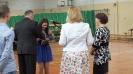 Zakończenie roku szkolnego 2014/15 w Gimnazjum