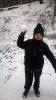 Zimowe harce
