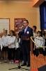 Akademia z okazji 99 rocznicy odzyskania niepodległości
