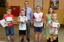 Podsumowanie konkursów i pracy w roku szkolnym 2017/18