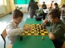 I Turniej szachowy 17 10 2018