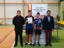Mistrzostwa Powiatu Toruńskiego w Drużynowym Tenisie Stołowym Świerczynki