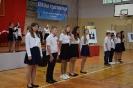 Nadanie sztandaru Szkole