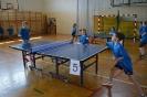 Strażacki Gminny Turniej Tenisa Stołowego - Górsk