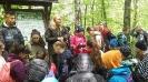 Wycieczka do Wdeckiego Parku Krajobrazowego
