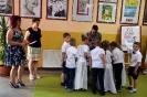 XVI Gminny Przegląd Tańca Przedszkolnego