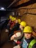 Wycieczka klas czwartych do Kłodawy