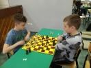 Zimowy turniej szachowy