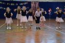 Gminny Przegląd Taneczny - Roztańczone Przedszkolaki