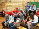 Boże Narodzenie - Gimnazjada