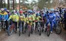 Mistrzostwa Województwa Kujawsko - Pomorskiego MTB w kolarstwie przełajowym.