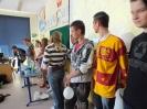 Pokazy projektów gimnazjalnych