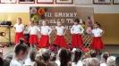 XII Przegląd Tańca Przedszkolnego