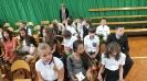 Zakończenie roku 2014/15 w Szkole Podstawowej
