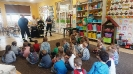 Spotkanie ze strażakami OSP